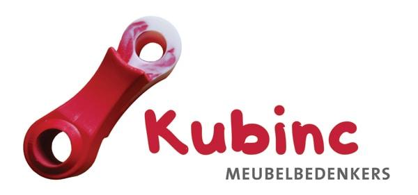 Kubinc logo