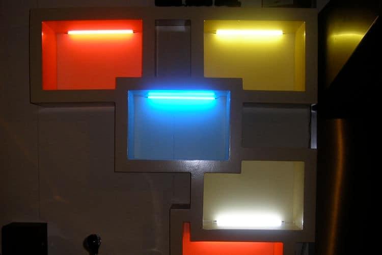 Lichtkast